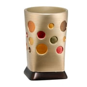 Popular Bath Products Sunset Dots Tumbler