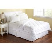 Home Fashion Design Bella Down Alternative Comforter; King