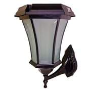 Goes Green Network 10-Light Outdoor Sconce