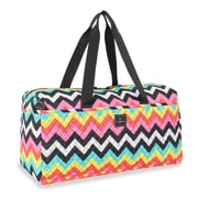 French West Indies 21.5'' Soft Duffel