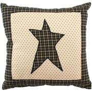 VHC Brands Kettle Grove Star Cotton Throw Pillow