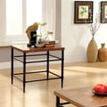 Hokku Designs Cabrone End Table