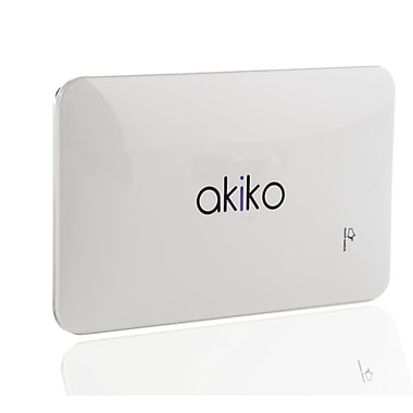 Akiko 9000Mah Dual Port External Battery Charger, 5