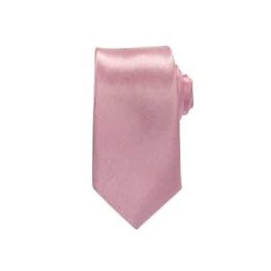Casual Stylish Slim Necktie, Pink