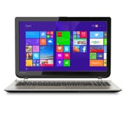 Toshiba PSPRBU-02R03L Intel Hd Graphics Notebook, Core i7-4720HQ