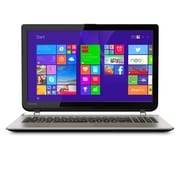 Toshiba PSPQEU-00K00P Intel Hd Graphics Notebook, Core i7-5500U