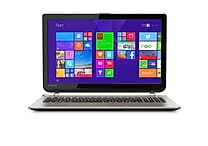 Toshiba PSPQEU-00K00P Intel Hd Graphics Notebook, Core i7-5500U