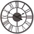 Gardman Roman Numeral 22'' Wall Clock