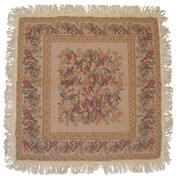 DaDa Bedding Wildflower Wonderland Woven Tablecloth