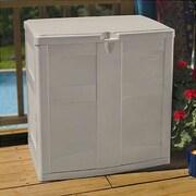 Suncast Winooski 47 Gallon Resin Deck Box