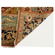 Safavieh Better Quality Non-slip Rug Pad; 3' x 5', Set of 2