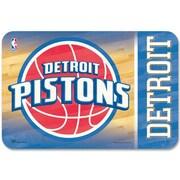 Wincraft NBA Detroit Pistons Mat