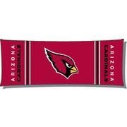 Northwest Co. NFL Arizona Cardinals Lumbar Pillow