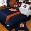 Sports Coverage NCAA Auburn Sidelines Comforter; Full/Queen