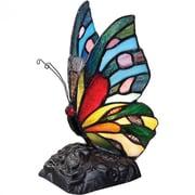 Quoizel TFX1518T Incandescent Table Lamp, Bronze