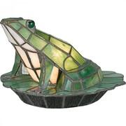 Quoizel TFX837Y Incandescent Table Lamp, Bronze