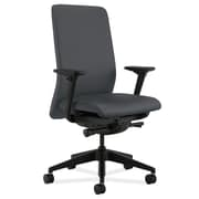HON® Nucleus® Mid-Back Office/Computer Chair, Black