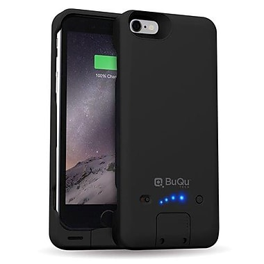 BuQu BQ-XBCS7 Power Armour Battery Case for iPhone 6