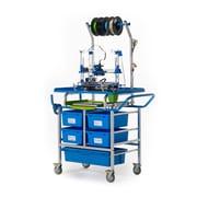 Copernicus 3D Printer Cart, Base Model