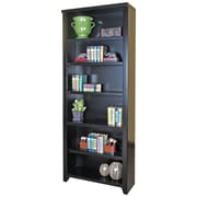 kathy ireland Home by Martin Furniture Tribeca Loft 84'' Standard Bookcase