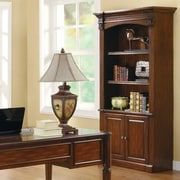 Wildon Home   Peterson 84'' Bookcase
