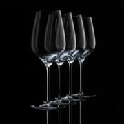 Wine Enthusiast Companies Fusion Air Universal Wine Glass (Set of 4)