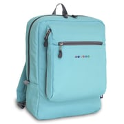 J World Art Backpack; Seafoam