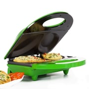 Holstein Housewares Omelette Maker; Green