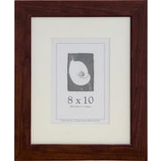 Frame USA Corporate Simple Frame for Matted Pictures; 8'' x 10''