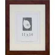 Frame USA Corporate Simple Frame for Matted Pictures; 11'' x 14''