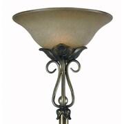 Wildon Home   Martinson 72'' Floor Lamp
