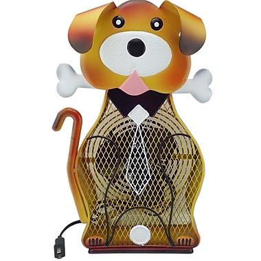 WBM LLC Himalayan Breeze Large Decorative Pug Fan