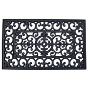 Imports Decor Molded Napoleon Doormat; 24'' x 36''