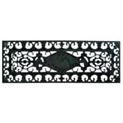 Imports Decor Molded Stair Dog Doormat; 9'' x 30''