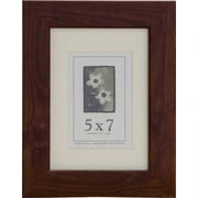 Frame USA Corporate Simple Frame for Matted Pictures; 5'' x 7''