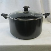 ROYAL COOK Round Dutch Oven; 13 Quart