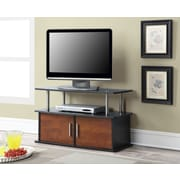 Convenience Concepts Designs2Go TV Stand; Cherry