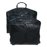 Scully Waterford Garment Bag; Black