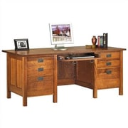 anthony craftsman home office computer desk staples 174