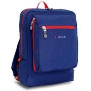 J World Art Backpack; Navy