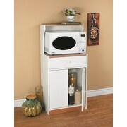 Mylex Microwave Cart