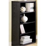 Wildon Home   Castle Pines 47.38'' Bookcase; Black