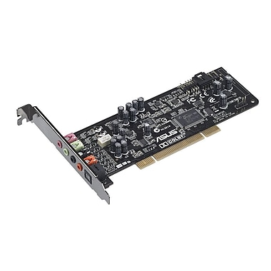 Asus Xonar DG AMP 5.1 PCI Sound Card