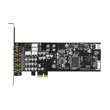 Asus Xonar DX 7.1 PCI-E Dolby Sound Card