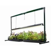 Hydrofarm Jump Start Greenhouse Stand; 48''