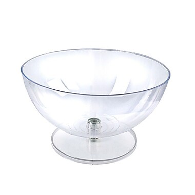 Azar Displays Single Counter Bowl, 14