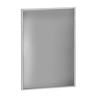 Azar Displays Large Format Snap Frame, 36