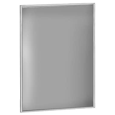 Azar Displays Large Format Snap Frame, 40