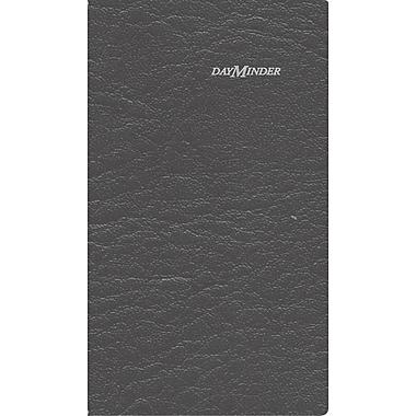 DayMinder® – Agenda hebdomadaire de poche 2016/2017, 3 1/2 po x 6 1/6 po, couleurs variées, bilingue