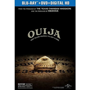Ouija (Blu-ray/DVD)